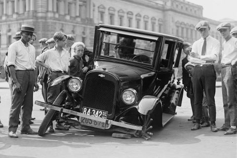 車 故障 修理