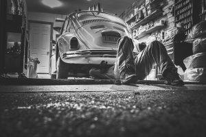 自動車 寿命 故障 修理