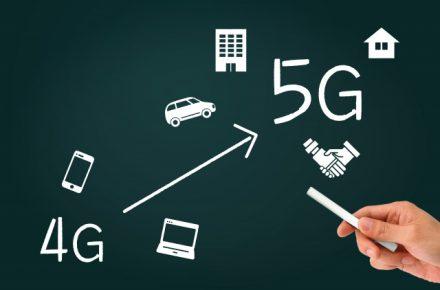 5G 自動運転 テスラ